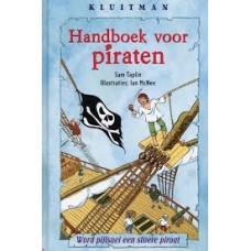 Taplin, Sam en Ian McNee: Handboek voor piraten, word pijlsnel een stoere piraat