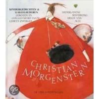 Christian Morgenstern, Kindergedichten en galgeliederen gekozen en geillustreerd door Lisbeth Zwerger