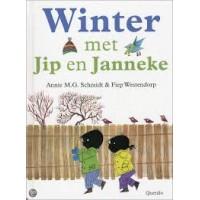 Schmidt, Annie MG en Fiep Westendorp:  Winter met Jip en Janneke