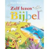 Batchelor, Mary: Zelf lezen bijbel
