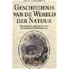 Geschiedenis van de wereld der natuur ( 200 kleurengravures)