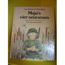 Anderson, Lena: Maja's vier seizoenen