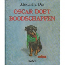 Day, Alexandra: Oscar doet boodschappen