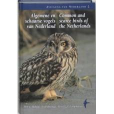 Avifauna van Nederland  2.Aalgemene en schaarse vogels