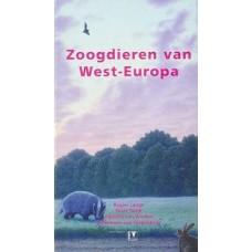 KNNV: Zoogdieren van west europa