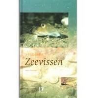 Nijssen, Han: KNNV veldgids nr 14  zeevissen