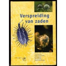 Bouman, F/ d Boesewinkel, R Bregman/N Devente/ G Oostermeijer: Verspreiding van zaden