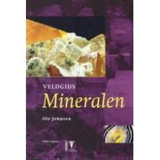 Johnsen, Ole: KNNV veldgids  nr 18 Mineralen