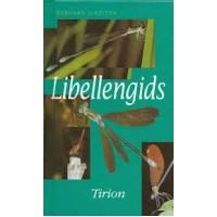 Jurzitza, Gerhard: Tirion Libellengids ( soorten van west en zuid Europa)