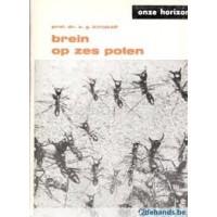 Kiriakoff, SG: Brein op zes poten ( onze horizon)