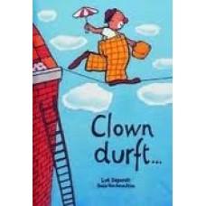 Genechten, Guido van en Luk Depondt: Clown durft