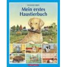 Riha, Susanne: Mein erstes Haustierbuch