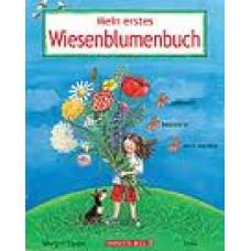 Zappe, Margot en Zora: Mein erstes Wiesenblumenbuch