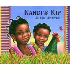 Browne, Eileen: Nandi's kip