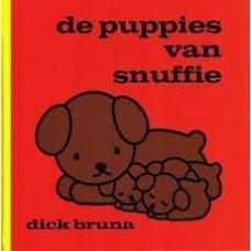 Bruna, Dick: De puppies van Snuffie