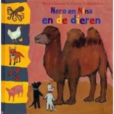 Gutman, Anne en Georg Hallensleben: Nero en Nina en de dieren