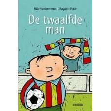 Vandermeeren, Hilde en Marjolein Pottie: De twaalfde man (avi 5)