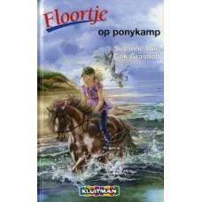 Grashoff, Cok en Suzanne Buis: Floortje op ponykamp