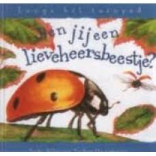 Allen, Judy en Tudor Humphries: Ben jij een lieveheersbeestje? (langs het tuinpad)