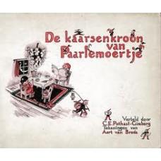 Pothast-Gimberg, CE en Aart van Breda: De kaarsenkroon van Paarlemoertje