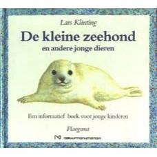 Klinting, Lars: De kleine zeehond
