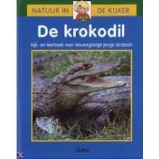 Natuur in de kijker: De krokodil