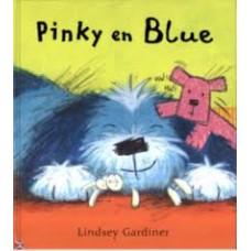 Gardiner, Lindsey: Pinky en Blue