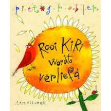 Grobler, Piet:  Kiri wordt verliefd (kleine uitgave)
