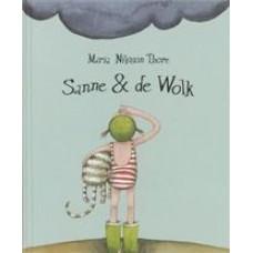 Nilsson Thore, Maria: Sanne & de wolk