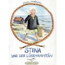 Anderson, Lena: Stina gaat op stap