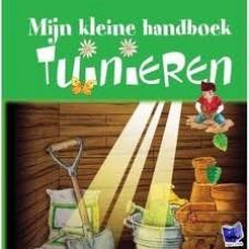 Massa, Francesca: Mijn kleine handboek tuinieren ( leuke ideeën om spelenderwijs te leren tuinieren)