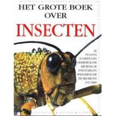 Greenaway, Theresa: Het grote boek over insecten