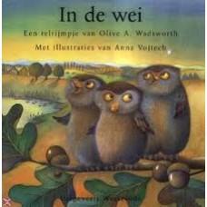 Wadsworth, Olive A en Anna Vjtech: In de wei ( een telrijmpje)