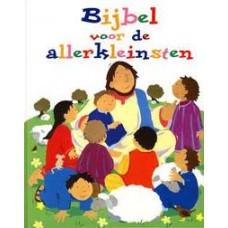 Rock, Lois en Alex Ayliffe:  Bijbel voor de allerkleinsten