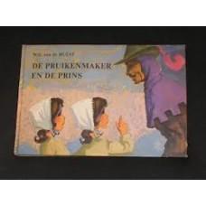 Hulst, WG van de: De Pruikenmaker en de Prins