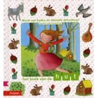 Eeden, Maria van en Danielle Schothorst: Het boek van de hut ( kleuters samenleesboek)