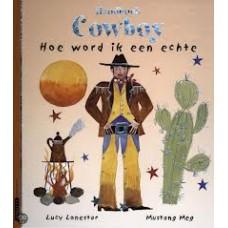 Clibbon, Meg: Handboek Cowboy, hoe word ik een echte cowboy