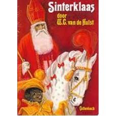Hulst, WG van de: Sinterklaas