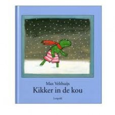 Velthuijs, Max: Kikker in de kou