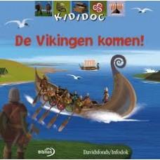 Kididoc: De Vikingen komen!