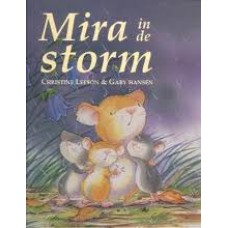 Leeson, Christine en Gaby Hansen: Mira in de storm