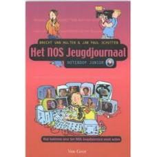 Notendop Junior: Het NOS jeugdjournaal door Brecht van Hulten en Jan Paul Schutten