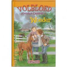 Cambell, Joanne: Volbloed Wonder