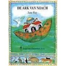 Ray, Jane: De ark van Noach ( kleine uitgave)