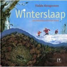 Hoogeveen, Tialda met ill. van Irene Goede: Winterslaap