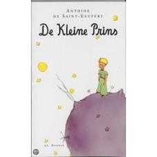 Saint- Exupery, Antoine de: De kleine Prins (hardcover )