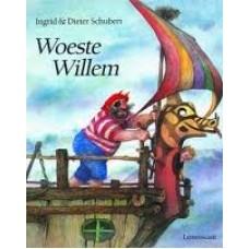 Schubert, Ingrid en Dieter: Woeste Willem
