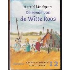 Lindgren, Astrid en Harmen van Straaten: De bende van de Witte Roos