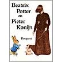 Potter, Beatrix:  Beatrix Potter en Pieter Konijn  ( jubileum uitgave 100 jaar Pieter Konijn in klein formaat)