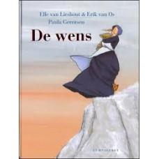 Lieshout, Elle van en Erik van Os met ill. van Paula Gerritsen: De wens
